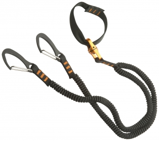 Black Diamond Spiner Leash